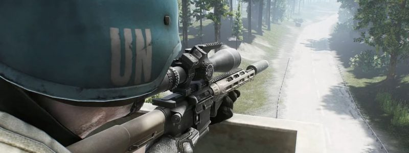 Everything thats broken in EFT currently - 4Game