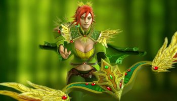 Windranger DOTA 2 Hero Guides