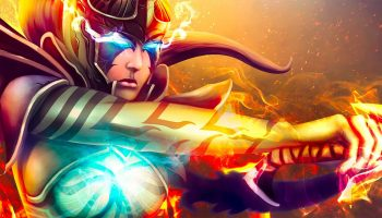 Explore DOTA 2's heroes and find detailed hero information such as skills, talents, stats, and more